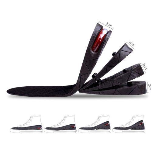 aa5d6e2d11 Plantillas Elevadoras Elevate Shoes Unisex Crece 3 Hasta 7cm ...