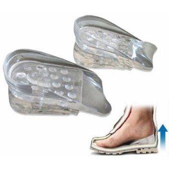 f389822bc2 Plantillas Elevadoras Silicona 3 Cm Elevate Shoes Zapatillas ...