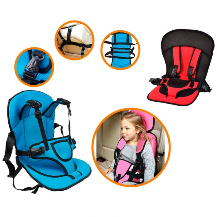 Resultado de imagen para multi function adjustable baby car cushion seat