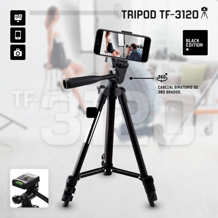 Resultado de imagen para trípode soporte de cámara 3120