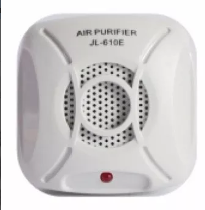 Purificador De Aire Para Casa Habitacion, Sala, Cocina Etc